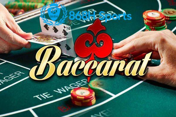 Game Baccarat 868h