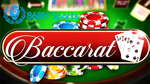 868H Classic Baccarat hấp dẫn, thưởng lớn