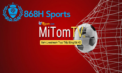 Mitom TV Nơi Quy Tụ Những Trận Cầu Đỉnh Cao