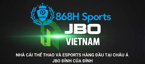 Giao diện JBO chuyên nghiệp - hài hòa