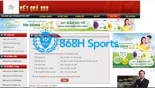 Ketqua888 - Trang web soi cầu xổ số chuẩn xác