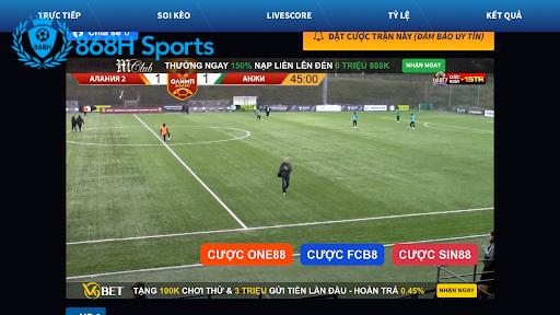 Mitom TV - trang trực tiếp bóng đá miễn phí